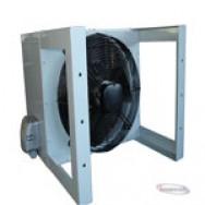 Calorifier furnaces
